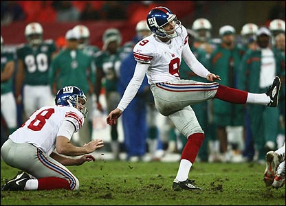 Lawrence Tynes