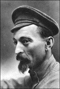 Феликс Дзержинский (фото с сайта wikipedia.org)
