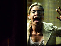 Betsy Russell stars in Saw IV