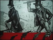 Victorian crime image