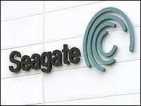 Seagate has been in the area for 10 years