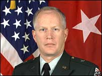 US Army pic of Brig Gen Jeffrey Dorko