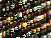 Medicamento para el SIDA