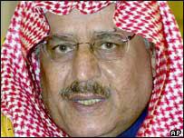 Prince Naif