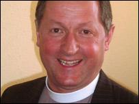 Rev David Lunan
