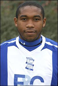 Wilson Palacios (pic: Birmingham City FC)