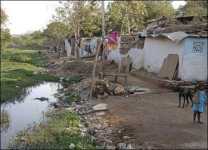 Gwalior village, Madhya Pradesh
