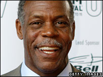 Danny Glover - file photo