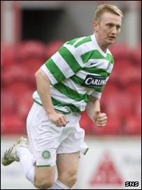 Derek Riordan