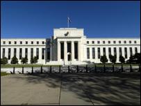 Edificio de la Reserva Federal