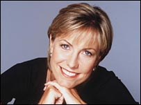 Jill Dando (Picture by Sven Arnstein, Stay Still)