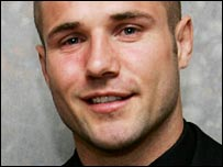 Ben Cohen is England's equal second-highest try scorer of all time with 31