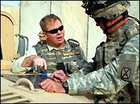 Lt Col David Kilcullen
