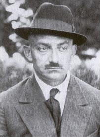Председатель Ингушского национального совета Вассан-Гирей Джабагиев