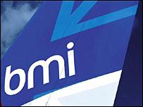 رد: الخطوط الجوية البريطانية bmi  توقف رحلاتها الى سوريا