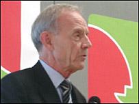 Mads Ovlisen, chief executive, Novo Nordisk
