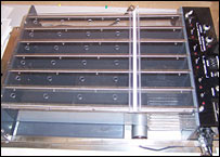 Mouse treadmill (Case Western Reserve University)