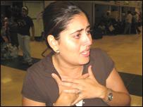 Lorena Rueda