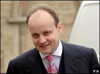 Coroner Andrew Walker