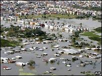 Villahermosa, Tabasco - 2/11/2007