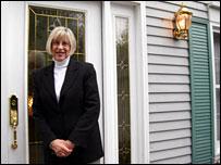 Susie Savino, Cleveland real estate agent