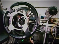 Future car (BBC)