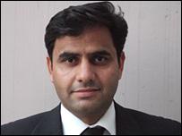 Sardar Tariq Hussain