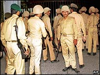 1999 coup