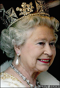 Queen Elizabeth IIQueen Elizabeth Crown