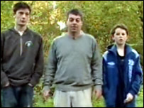 Richard Stuart and sons