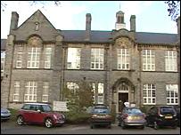 Aberdare Girls School