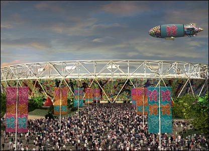 But a tie-up with a major football team such as West Ham has already been ruled out by London mayor Ken Livingstone