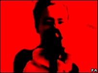 Grab showing photo of Sturmgeist89 on YouTube