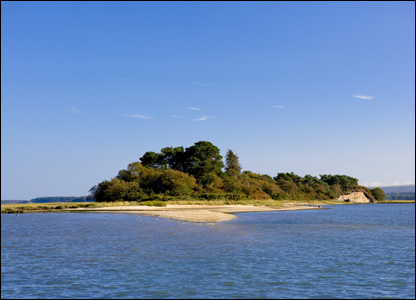 Long Island, Poole Harbour
