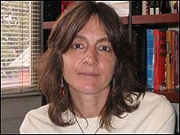 Arlene Tickner, Universidad Nacional de Colombia