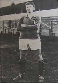 Johnny Moscardini