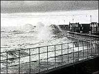 1953 storm surge