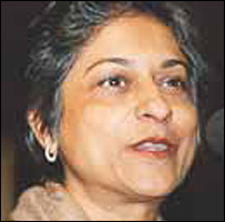 Asma Jahangir