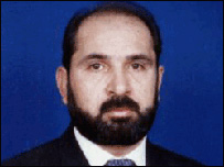 Wasim Afzal
