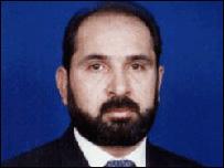 Wasim Afzal