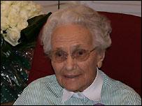 Phyllis Self