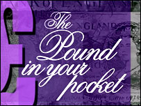 Pound in Your Pocket graphic