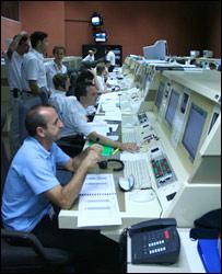 Launcher control (BBC)