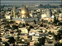 View of Samarra (1996)