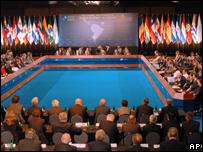 XVII Cumbre Iberoamericana