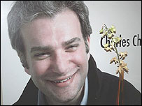 Picture of Charles Chikhani
