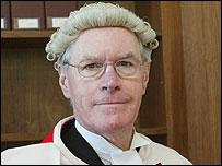 Lord McPhail