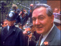 James Callaghan 