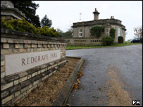 Redgrave Park Farm