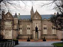 Aberdeen Grammar [Pic: Press and Journal]